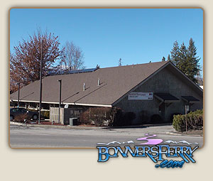 Wells Fargo Bank - Bonners Ferry